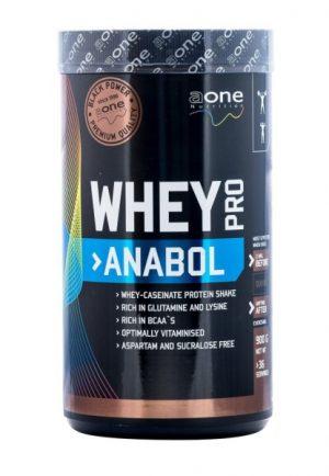 Aone -Whey Pro Anabol