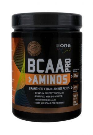 Aone bcaa aminos