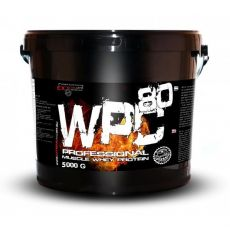 Extreme&Fit - WPC 80 / 5 kg