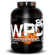 Extreme&Fit WPC 80 / 2,25 kg