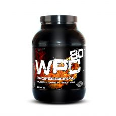 EXTREME&FIT - WPC 80 / 1KG