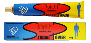 strong power 100 g.