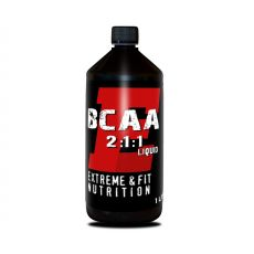 Extreme&Fit - BCAA 80.000-1l