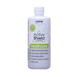Aone -Active Shield / 500ml