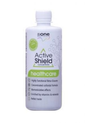 Aone -Active Shield / 500ml