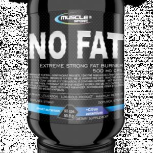 """NO FAT 90CPS.Výrobok NO FAT právom patrí do skupiny výrobkov, nazývaných """"spaľovače tukov"""". Jeho jedinečné zloženie nie je koncipované iba na spaľovanie tuku, zároveň zrýchluje metabolizmus a znižuje vstrebávanie tukov a sacharídov z potravy."""