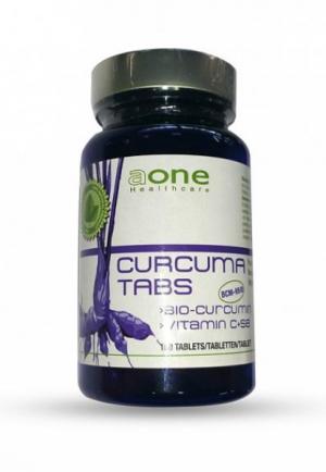 Aone - Curcuma - 150 Tabs