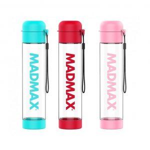 Športová fľaša MADMAX
