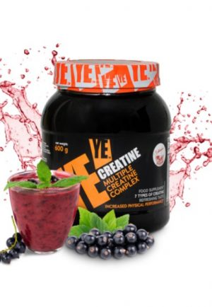 Ye Nutrition - Creatine 7 Complex.