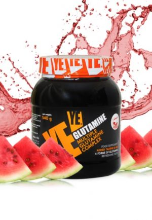YE Nutrition Glutamin 100% MELON
