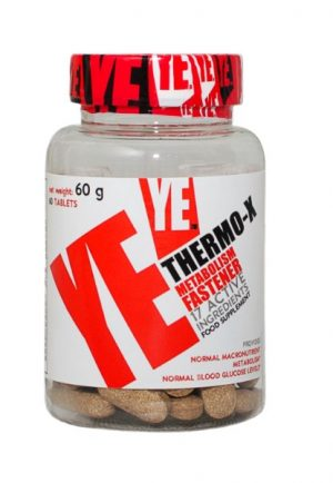 YE NUTRITION- Thermo-x