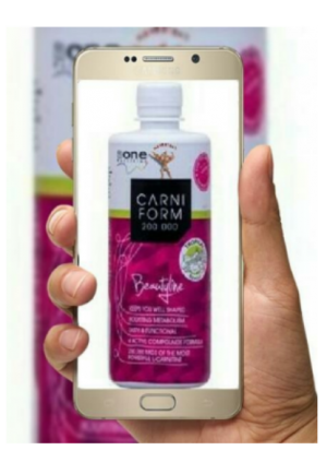 Aone – CARNIFORM 200.000 – 500ml