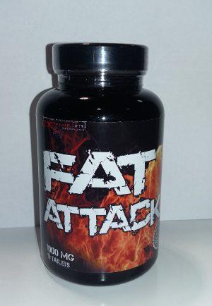 Fat attack 90 tab.