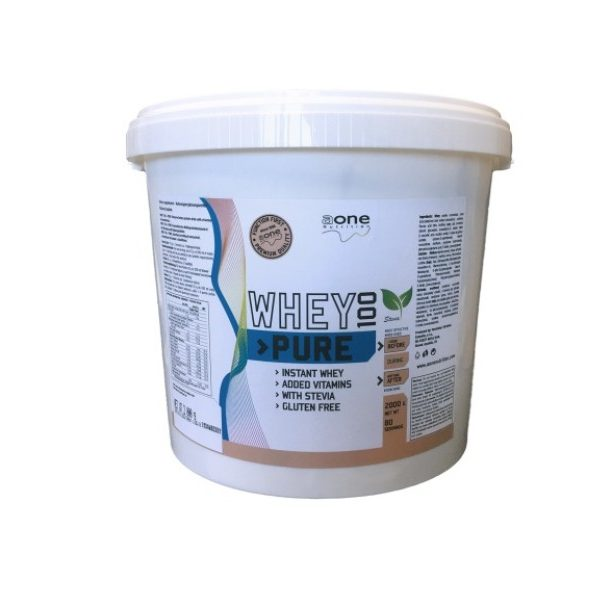Aone Whey 100 Pure 2000 g